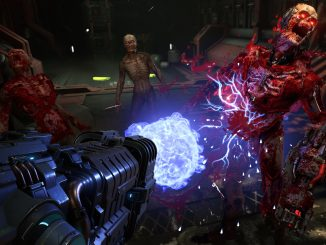 DOOM Eternal – How to kill The Marauder in 15 seconds or less 1 - steamlists.com