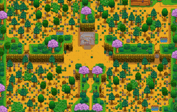 Stardew Valley V1 4 New Content Overview Steam Lists