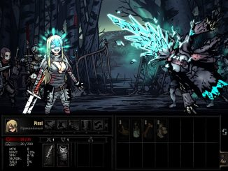 Darkest Dungeon® – Provisions and enemies per location. 2 - steamlists.com