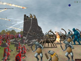 Dominions 5 – Lava Warriors and Blood Magic – How to win multiplayer games with MA Abysia 10 - steamlists.com