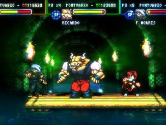 Fight'N Rage – Secret Moves 5 - steamlists.com