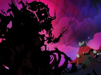 Hyper Light Drifter – Guide to Beating the Soccer Kid… Without Charge Slash 5 - steamlists.com