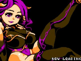 Midnight Castle Succubus – How to wall jump 2 - steamlists.com