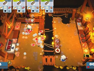 Overcooked! 2 – How To Unlock Kevin Levels 3 - steamlists.com