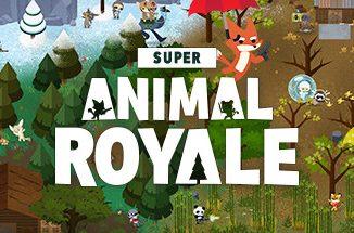 Super Animal Royale – Hamster Ball 21 - steamlists.com