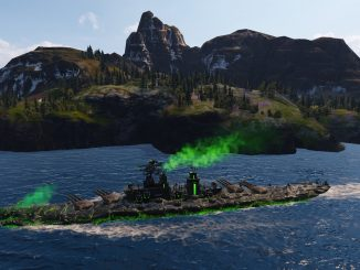 World of Warships – How to change region in 0.10.0 7 - steamlists.com