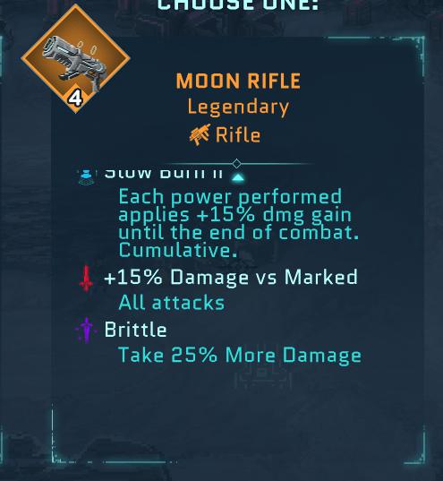 Star Renegades - Moon Gear Guide