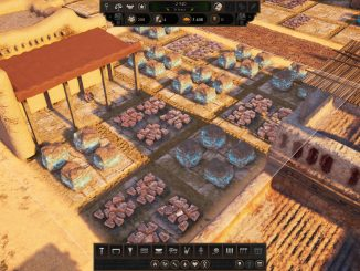 Builders of Egypt: Prologue – Second Mission 27 - steamlists.com