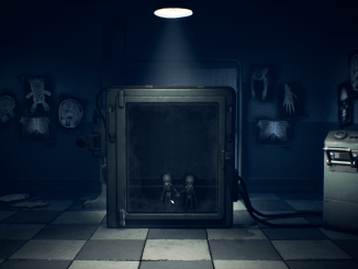Little Nightmares II – All achievements and collectibles in chronological order 58 - steamlists.com