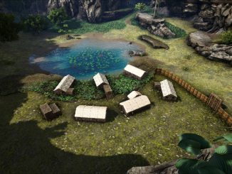 ARK: Survival Evolved – Config to allow DLC Engrams & Items on all maps 1 - steamlists.com
