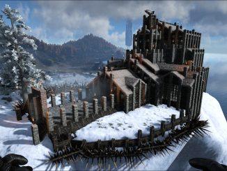 ARK: Survival Evolved – Single Player Settings Evolved 1 - steamlists.com