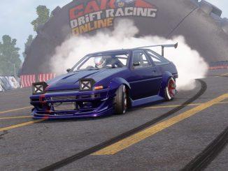 CarX Drift Racing Online – Full Car List 6 - steamlists.com
