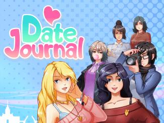 DateJournal – Guide 1 - steamlists.com