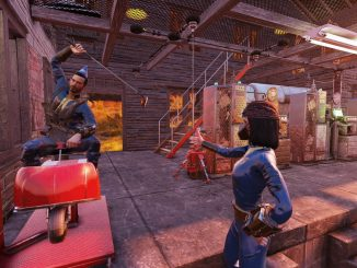 Fallout 76 – Cool/Rare Junk Items to Collect 1 - steamlists.com