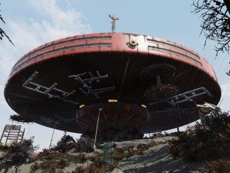 Fallout 76 – Failing Rad Rumble Successfully, EASY EXP SOLO 6 - steamlists.com