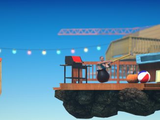 Getting Over It with Bennett Foddy – Getting Over It Moveset 2 - steamlists.com