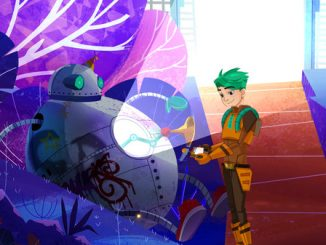Henry Mosse and the Wormhole Conspiracy – Henry Mosse – Full Walkthrough and Achievements 1 - steamlists.com