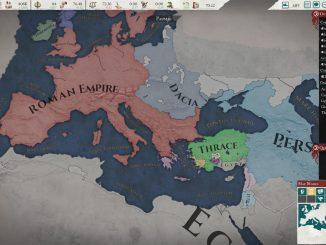 Imperator: Rome – Levies 101 29 - steamlists.com
