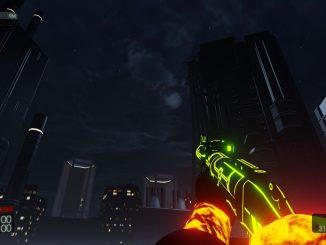 Killing Floor 2 – Dystopia 2029 Collectibles 1 - steamlists.com