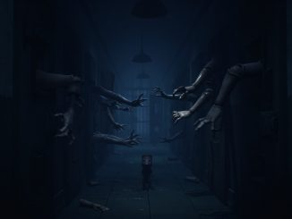 Little Nightmares II – All Glitching Remains Locations 1 - steamlists.com
