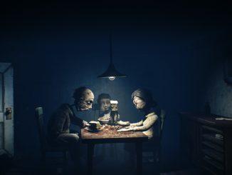 Little Nightmares II – Chapters 1 – 4 Guide 1 - steamlists.com