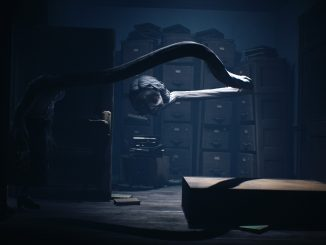 Little Nightmares II – How to Sneak out of Class 1 - steamlists.com