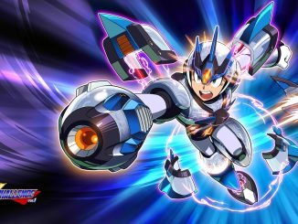 Mega Man X Legacy Collection – Megaman X4 Restored Intro HD with Japanese Music 1 - steamlists.com