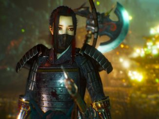 Nioh 2 – The Complete Edition – General Tips and Boss Info 1 - steamlists.com