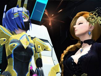 Phantasy Star Online 2 – Obtaining Lavere's Partner Card 4 - steamlists.com