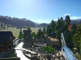 Planet Coaster – Bronze, Silver and Gold Star Achievements 4 - steamlists.com