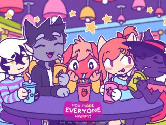 Purrfect Apawcalypse: Love at Furst Bite – How to get all achievements in PA: Love at Furst Bite! 24 - steamlists.com