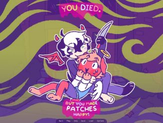 Purrfect Apawcalypse: Love at Furst Bite – HOW TO MAKE PATCHES BLEP 7 - steamlists.com