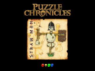 Puzzle Chronicles – 92% achievement guide [EN] 1 - steamlists.com