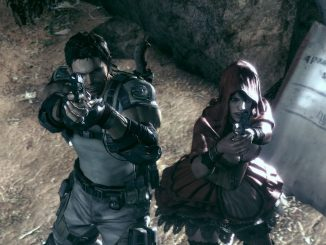 Resident Evil 5 – Locations for Farming infinite Money, Ammo, Herbs and Spray 5 - steamlists.com
