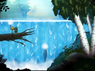 "Shapik: the moon quest – ""Spirits Hunter"" Achievement | Finding All Spirits in Shapik: The Moon Quest 9 - steamlists.com"