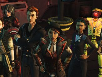 Tales from the Borderlands – How to Get Rhys X Fiona 4 - steamlists.com