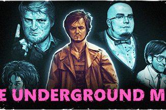 The Underground Man – Walkthrough 11 - steamlists.com
