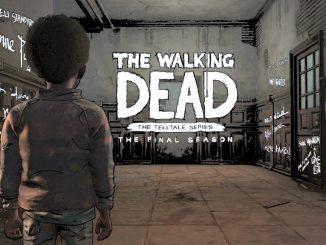 The Walking Dead: The Final Season – EASILY FIX SAVEGAMES 1 - steamlists.com