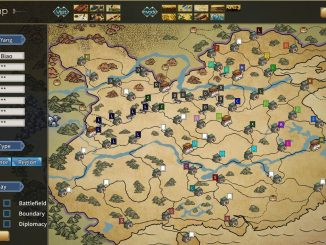 Three Kingdoms: The Last Warlord – Another short guide for newbies by terror923 1 - steamlists.com