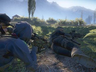 Tom Clancy's Ghost Recon® Wildlands – How to easily kill 5 special enemies in a row undetected in extreme difficulty 2 - steamlists.com