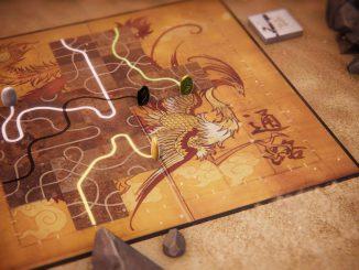 Tsuro – The Game of The Path – Tsuro 100% Achievement Guide 1 - steamlists.com