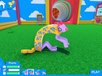 Wobbledogs – How to make interesting dogs 1 - steamlists.com