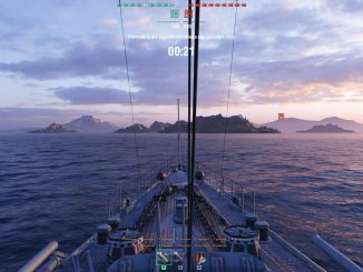 World of Warships – Ship classes compared as soldiers. 1 - steamlists.com