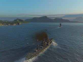 World of Warships – Tricks and Tactics 6 - steamlists.com