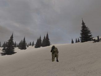 Arma 2: Operation Arrowhead – Graphics and lighting upgrade (Nvidia) 3 - steamlists.com
