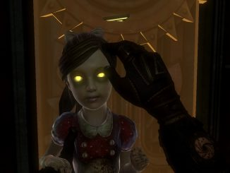 BioShock 2 – How to enable your microphone in Discord but not in-game with 1 microphone 1 - steamlists.com