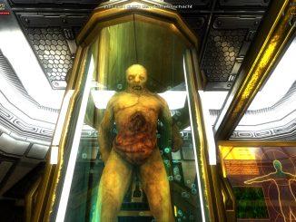 Dead Effect – Zombie champion / Zombier overseer 1 - steamlists.com