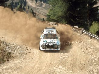 DiRT Rally 2.0 – How to drive 1 - steamlists.com