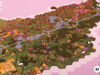 Dorfromantik – The more Tiles mod 1 - steamlists.com