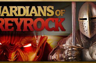 Guardians of Greyrock – Player's Handbook 1 - steamlists.com